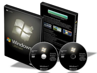 Microsoft Windows 7 Ultimate