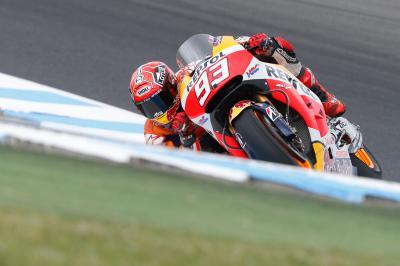 Latihan Bebas 2 MotoGP Jepang 2015 - Kejutan Kembali Hadir
