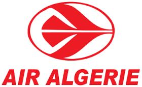 شعار الخطوط الجوية الجزائرية Air Algérie