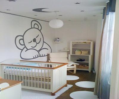 Décoration bébé garçon