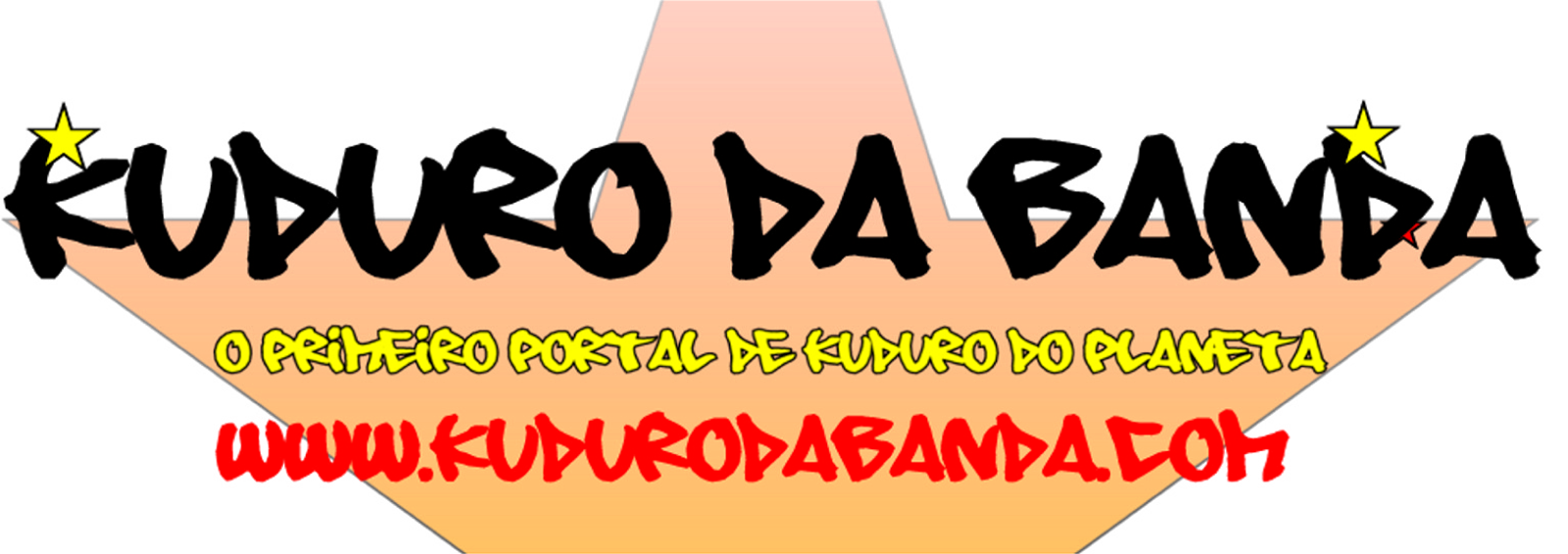 KUDURO DA BANDA! É mesmo!!!