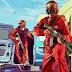 عمليات السطو المسلح قادمة للعبة GTA V