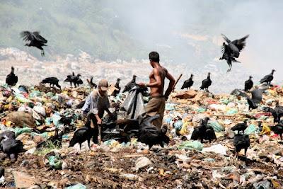 Autossustentável: Lixão Itariri - Bahia