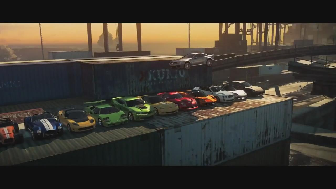 Need For Speed Most Wanted 2012 [P.C.] By Criterion Games (~Download~) | Games For Ultimate Gamers
