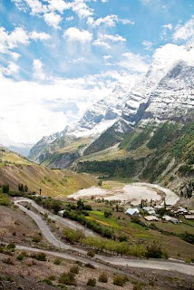 Manali (Best Honeymoon Destinations In India) 10