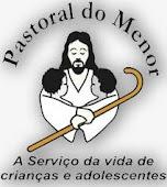 PASTORAL DO MENOR DA DIOCESE DE ALAGOINHAS - BA
