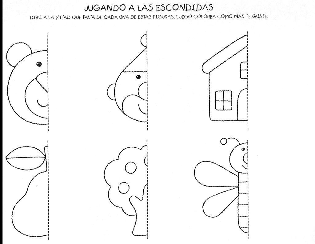 Atividades de coordena o motora aprender e brincar for El dibujo de los arquitectos pdf