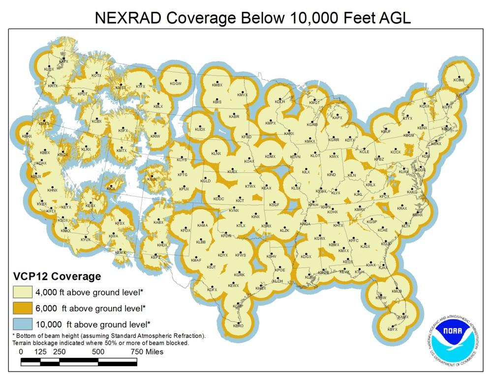 NWS Reno Sierra Western Nevada Weather Tools Of The Trade WSR - Hawaii radar doppler