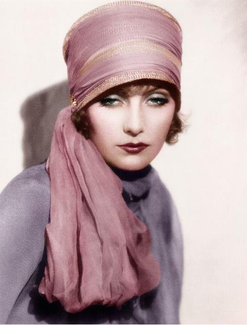 1920s/30s Greta Garbo #vintage #fashion #30s #style #garbo #1920s