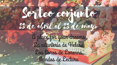 Sorteo 23 Mayo