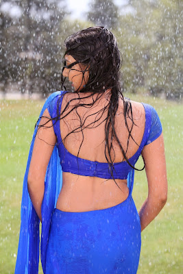 Neelam Upadhyay Hot Wet Stills