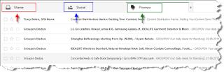 panduan membuka pesan email google atau gmail