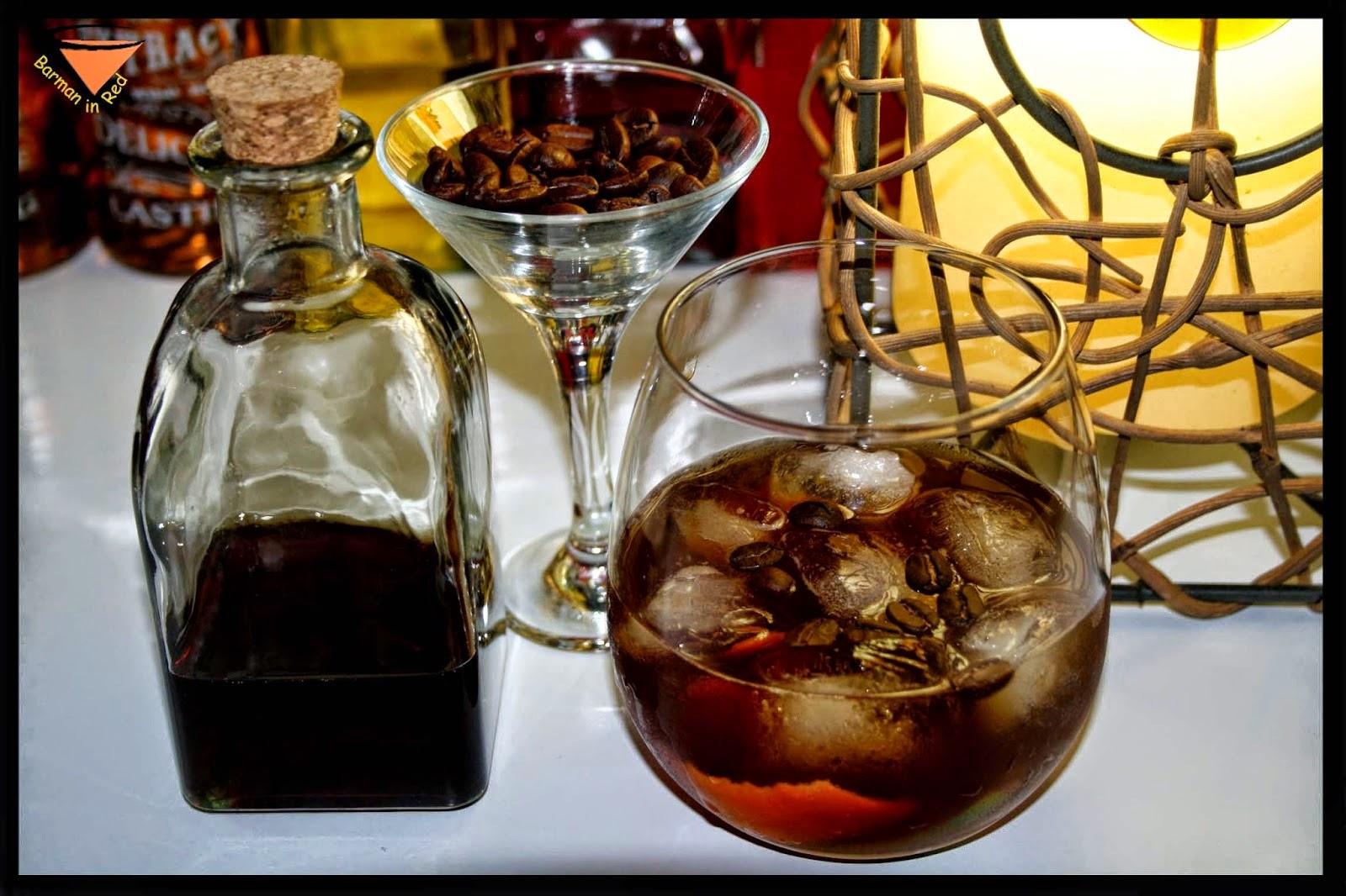 cocteles con cafe