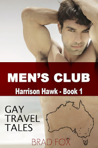 Jerkoff to this horny NEW eBook about group wanking at a jack club