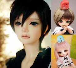 Next dolls (when I have money XD)