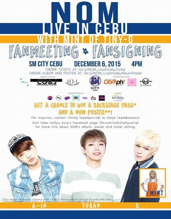 NOM-Live-SM-Cebu