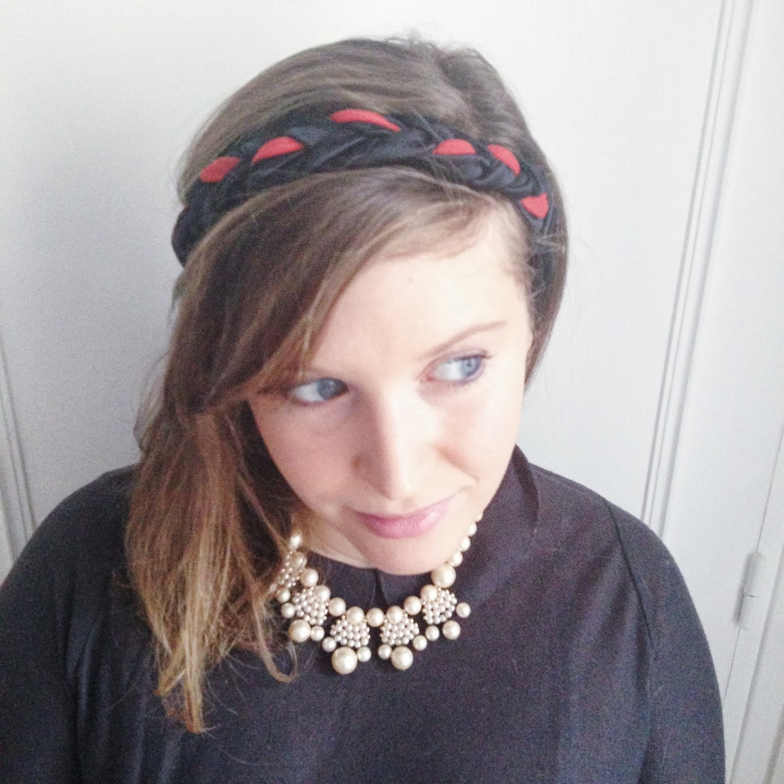 Headband, Bijoux de tête, Fashion, Adeli Paris, Made in France, Maud Factory