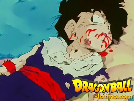Dragon Ball Z capitulo 65