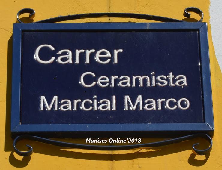 REP 05 CARRER MARCIAL MARCO