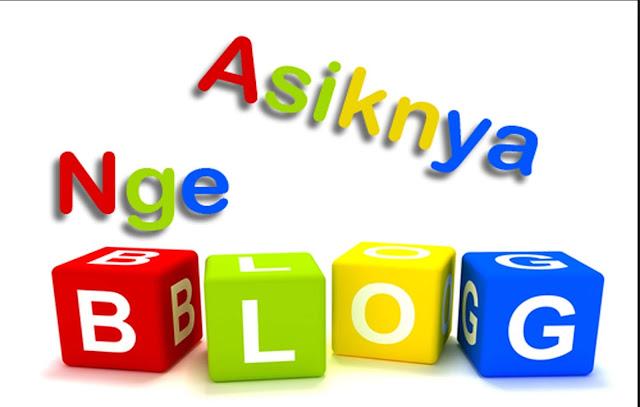 Bagaimana Cara Belajar Ngeblog Bagi Pemula ?