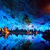 Destinos Super Incríveis - Mina de Naica (México)