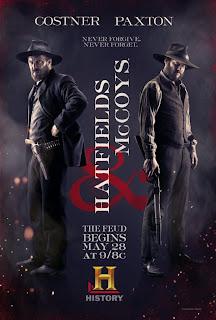 Miền Tây Hoang Dã - Hatfields & Mccoys Season 1