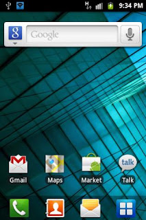 Galaxy y Stock ROM Flashable