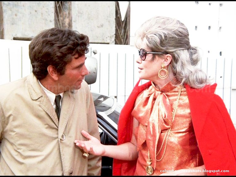 Columbo: Columbo Cries Wolf (1990) - Cast & Credits — The ...