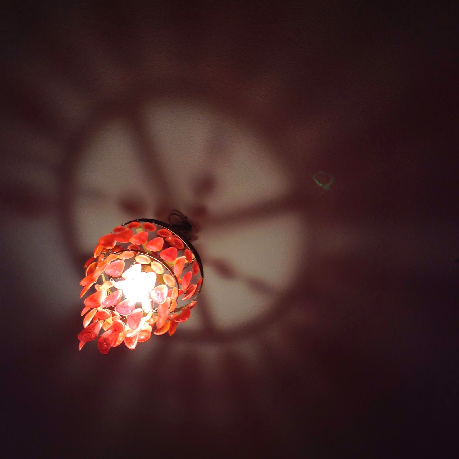 Lamp in my bedroom