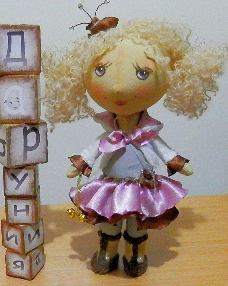 кукла-ДАРуния