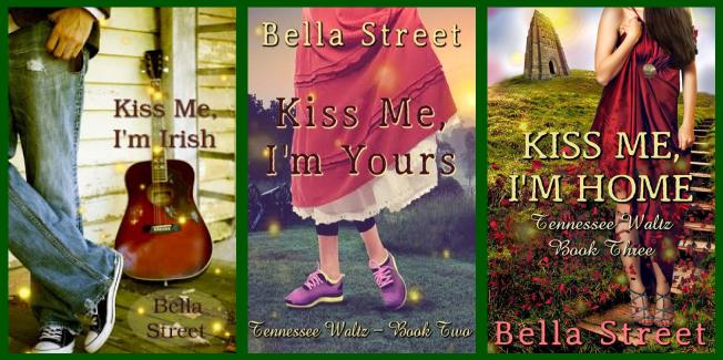 http://www.amazon.com/Tennessee-Waltz-Bella-Street-ebook/dp/B00JOPDLSK/ref=asap_B004XJ6S2I_1_5?s=books&ie=UTF8&qid=1417902317&sr=1-5