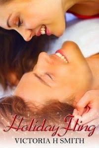 Holiday Fling - Victoria Smith