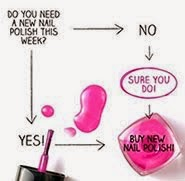 Do You Need A New Nail Polish This Week?