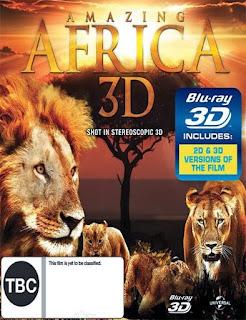 Ver online: Amazing Africa (2013)