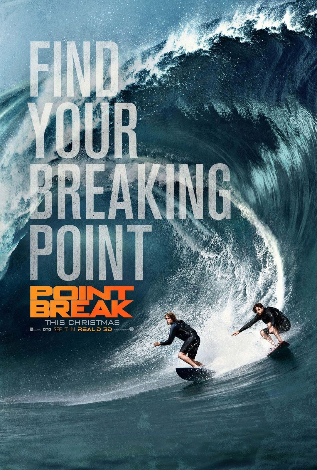 point break 2