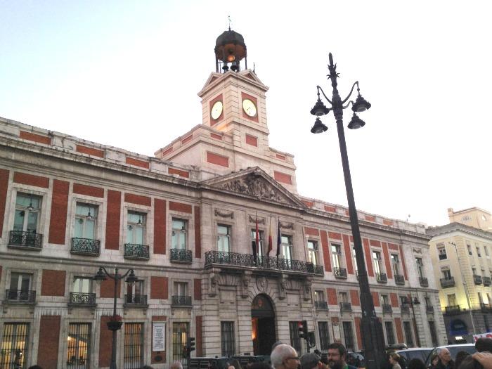 Experiencia Eric Vökel Atocha- Puerta del Sol