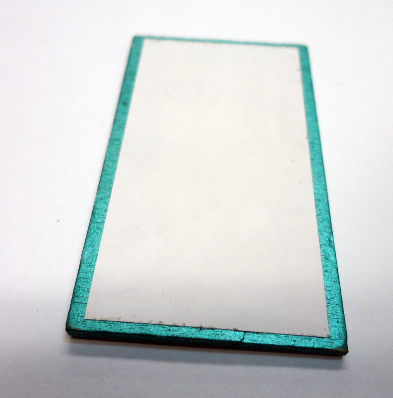 resin paper