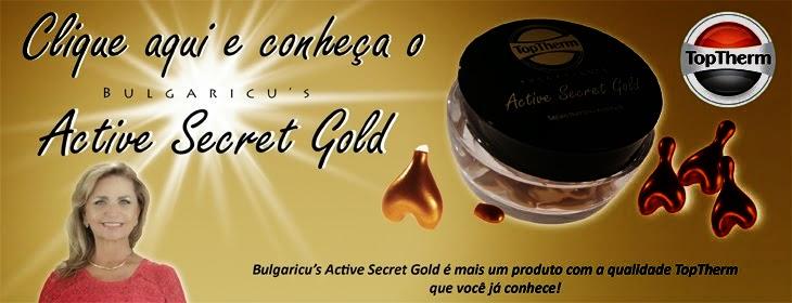 Active Secret Gold