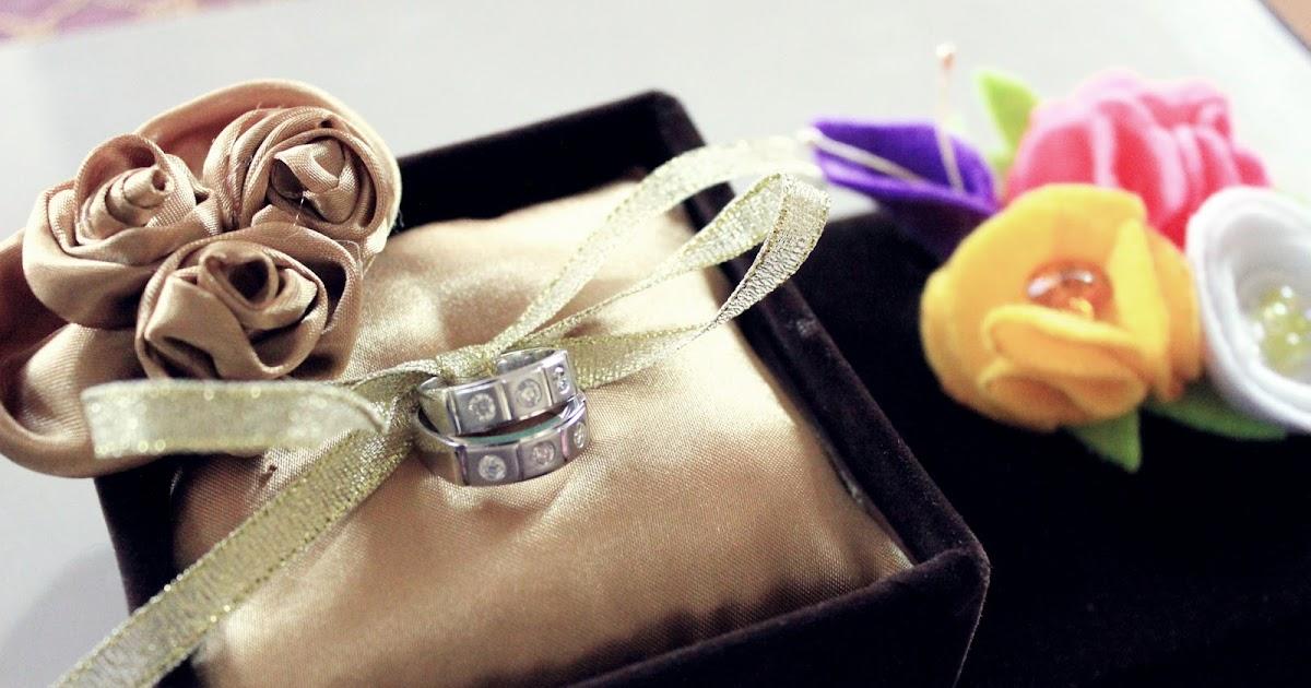 Stitch Engagement Ring Disney