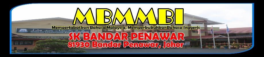 MBMMBI SK Bandar Penawar