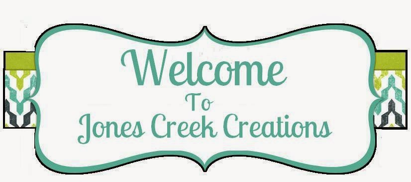 Jones Creek Creations