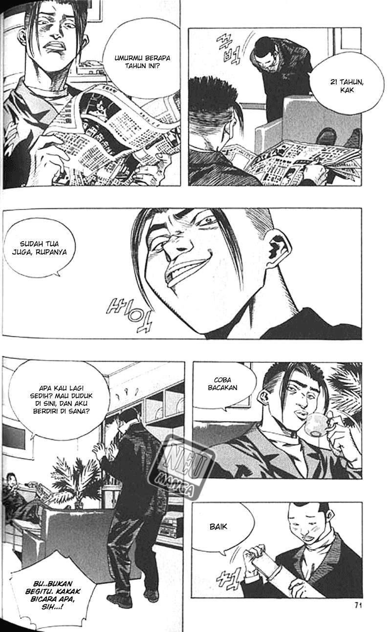 Dilarang COPAS - situs resmi www.mangacanblog.com - Komik change guy 191 - chapter 191 192 Indonesia change guy 191 - chapter 191 Terbaru 8|Baca Manga Komik Indonesia|Mangacan