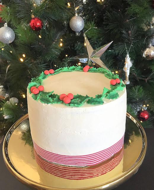 Cassie Cakes Cake Roundup