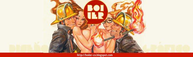 .:BOILER:.