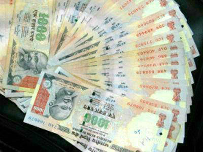 Rs 37 lakh fake Indian currency notes smuggled from China