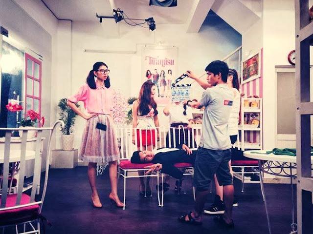Tiệm Bánh Hoàng Tử Bé 2 (2014)