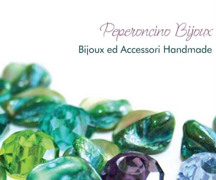 Collaborazione con Peperoncino Bijoux