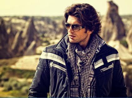SANTORYO - мужская одежда из Турции оптом