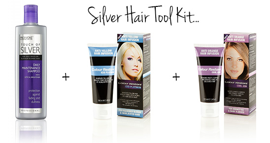 Scott Cornwall Hair Expert: July 2012