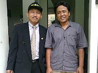 Foto foto bersama Leader PT. Natural Nusantara dan di kantor